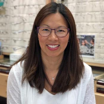 Lisa Fung